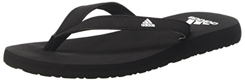 Core Black Eezay Women's Beach and White adidas Essence Pool Black Shoes Black Footwear Core 8wPTdx