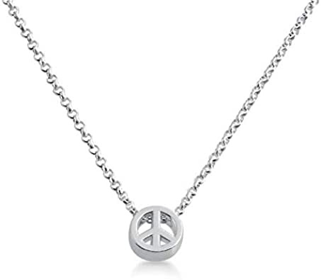 Azaggi 925 Sterling Silver Necklace Initial Script Alphabet Letter N Pendant with Cubic Zirconia Stone Sideways.This Silver Pendant Necklace is the Perfect Charm Gift Jewelry for Women