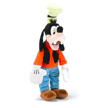 Disney Goofy Pequeño Peluche 37cm de Walt Disney Cartoon Clásicos