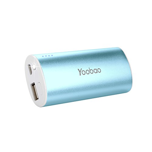Yoobao Power Bank 5200 Mah - 2