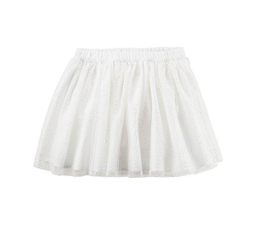 (Carter's Girls' 2T-4T Tutu Skirt 3T)