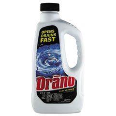 Buy johnson diversey drano liquid drain cleaner
