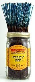 Effervescent Stick Packs (Fizzy Pop - WildBerry Incense 25 ~ 11