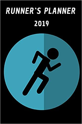 Runner`s Planner 2019: Amazon.es: On Task Planners: Libros ...