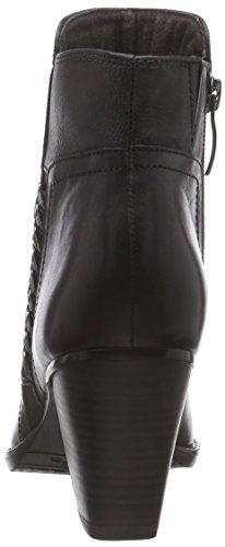Tamaris 25319 - botas de material sintético mujer gris - gris (graphite 206)