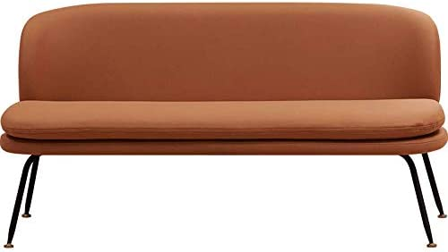 Sofa Scandinavian Simple Disposable Waterproof Easy-to-Manage Small Apartment - the best living room sofa for the money