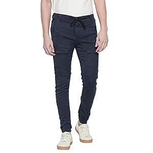 Mufti Men's Slim Fit Regular Jeans