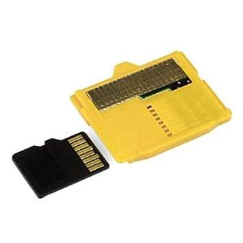 Adaptador de Tarjeta XD para Tarjetas de Memoria microSD: Amazon ...