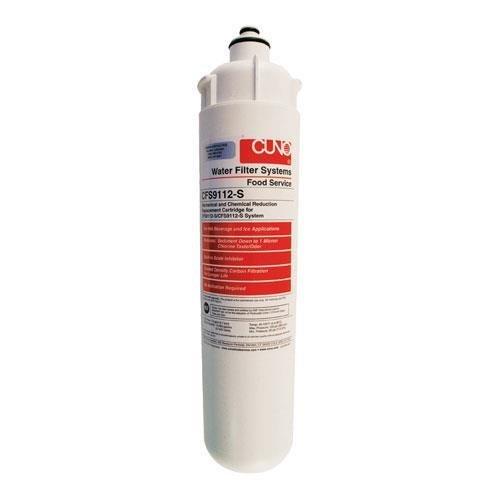 Cuno CFS9112-S Filter Cartridge Ice & Water Model Cfs9112S Scale Inhibitor 13464 Cfs9112-S by Cuno