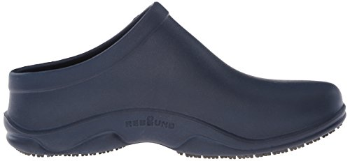Bogs Womens Stewart Soins De Santé Et Services Alimentaires Chaussure Bleu Foncé
