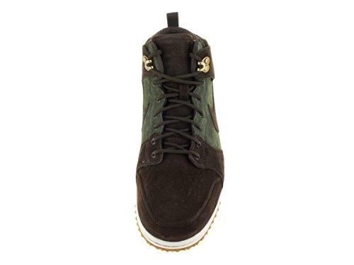 Olive Men Casual Nike CMFT Gm B Army Sl Dunk Shoe Light Brq Brwn WB qAfnfx