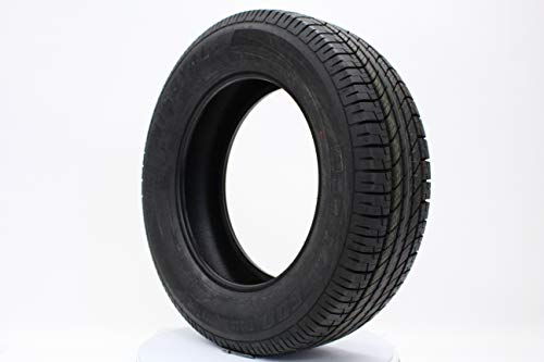 Uniroyal Laredo Cross Country Tour Radial Tire - 265/70R17 115T (Tire Uniroyal Cross Country)
