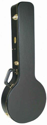 MBT Wood Banjo Case ()
