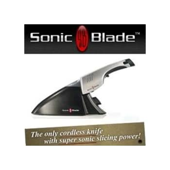 Amazon Com Sonic Blade Cordless Power Knife Electric