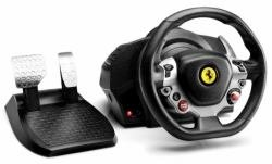 Thrustmaster 4460104 - TX Racing Wheel Ferrari 458 Italia Edition for PC and Xbox One