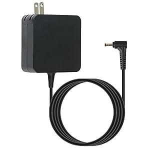 Amazon.com: 65 W Cargador de Adaptador de CA de pared para ...