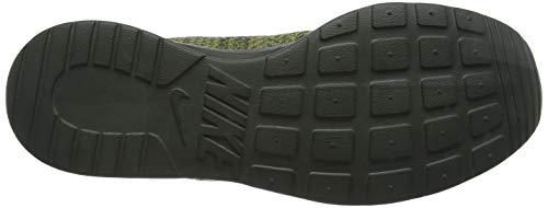 Khaki Homme Tanjun NIKE Neutral Prem de Fitness Olive Cargo Chaussures Multicolore Black 7qp8w