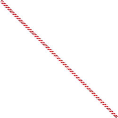 Aviditi PBT5CS Paper Candy Stripe Twist Tie, 5