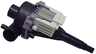 Recamania Motor recirculacion lavavajillas Candy CD132/1LS ...
