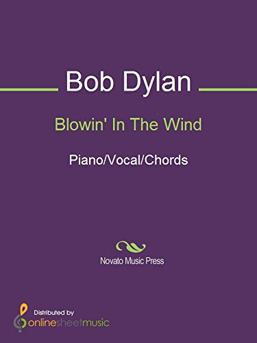 Blowin\' In The Wind - Kindle edition by Bob Dylan. Arts ...