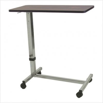 (Graham Field Lumex Everyday Non-Tilt Overbed Table, 31