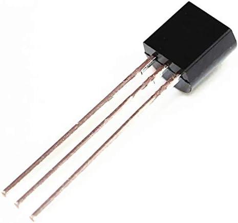 Liutransistor Spanningsregelaar Transistor 100 stks S8550 TO92 S8550D tot92 8550 PNP 05A 40V