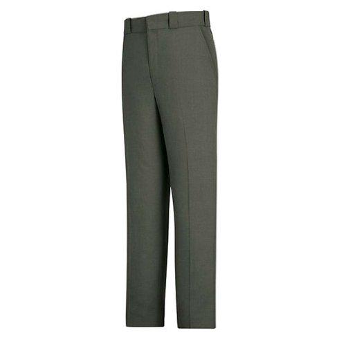 (Horace Small NP2101 Men's Tropical Dress Trouser Earth Green 40W x Unhemmed Regular)