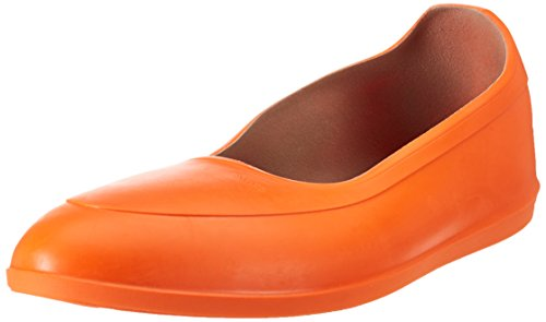 SWIMS Men's Classic Galoshes, Orange, XX-Large D(M) US by SWIMS