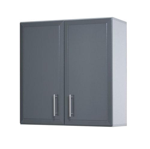 ClosetMaid 12406 ProGarage 2-Door Wall Cabinet by ClosetMaid