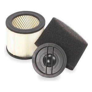 Dayton Filter, Cartridge Filter