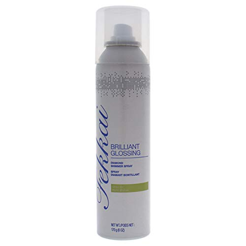 Frederick Fekkai Brilliant Glossing Diamond Shimmer Spray, 6 ()
