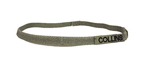 Customized Multicam OCP Stretch Band For Kevlar Helmet (Cat Eyes With Name)