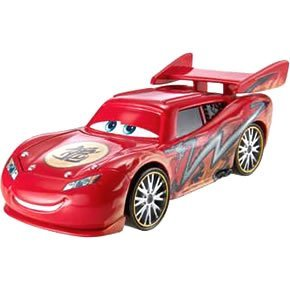 Disney/Pixar Cars Mater's Tall Tales Dragon Lightning McQuee