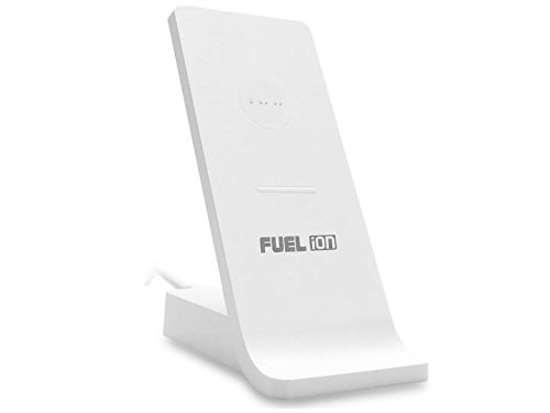 FUEL iON Charge Base - Magnetic Wireless Charging System For iPhone 5/5s, Galaxy S4, S5, & Note 3 - FUEL iON Magnetic Case Required - Fuel Stands