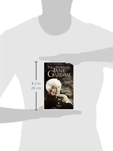 The stories of jane gardam jane gardam 9781609453442 amazon the stories of jane gardam jane gardam 9781609453442 amazon books fandeluxe Image collections