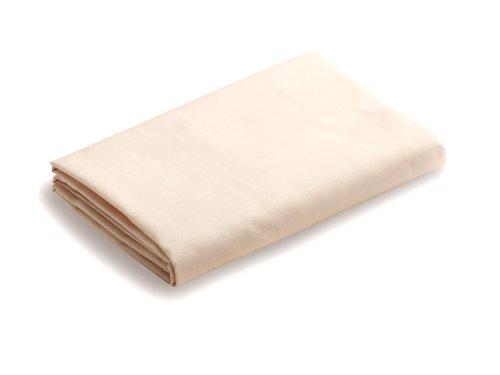 Graco Pack 'n Play Twins Bassinet Sheet, Cream
