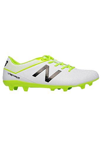 visaro Control FG Football Boots blanco