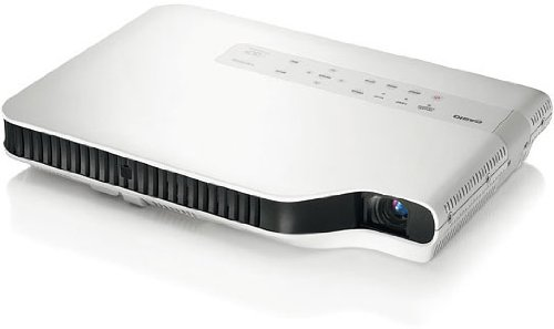 Casio Green Slim Projector (XJ-A145V)