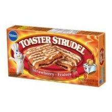 Pillsbury Toaster Strudel (Product)