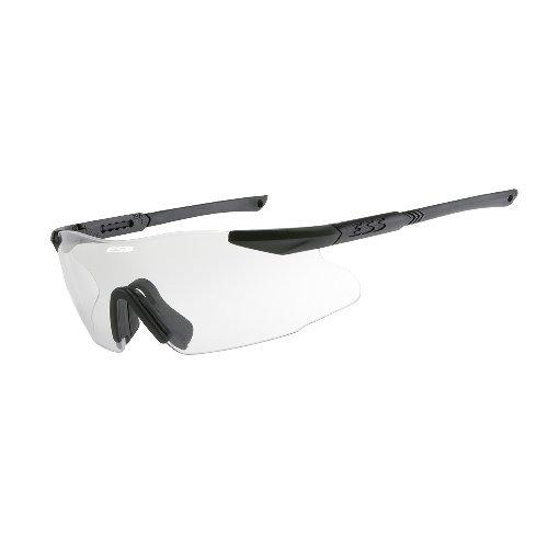 EYE SAFETY SYSTEMS ICE-ONE EYESHIELD Clear Lens (Ice Eye Glasses)