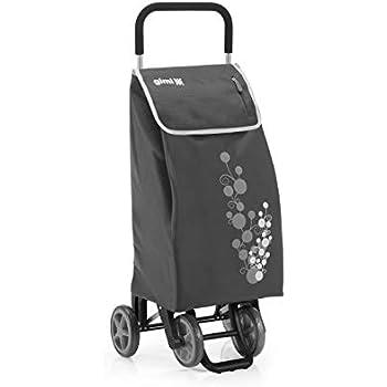 GIMI Flexi Shopping Trolley-Gris