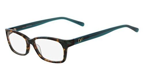 Eyeglasses Diane von Furstenberg DVF 5088 319 GREEN ()