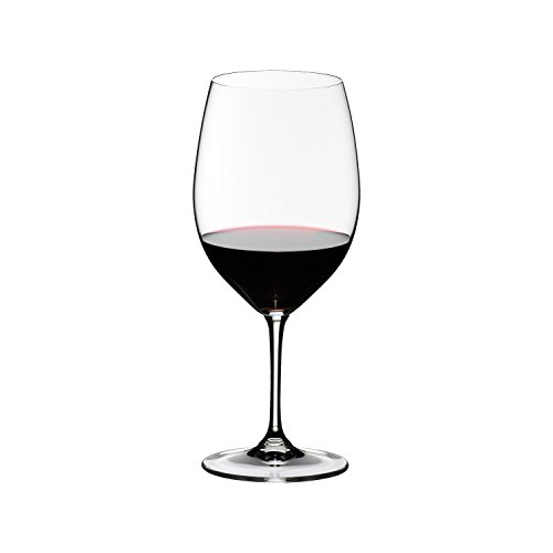 (Riedel Vinum Cabernet/Merlot Wine Class, Set of 2 )