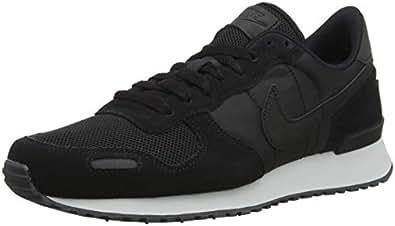 Nike Air Vrtx, Zapatillas de Gimnasia para Hombre, Negro Black/Pure Platinum/Dark 012, 40.5 EU