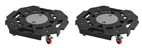 MaxxHaul 80746 Tire Dolly, 300 lb. Capacity (2-(Pack)) by MaxxHaul
