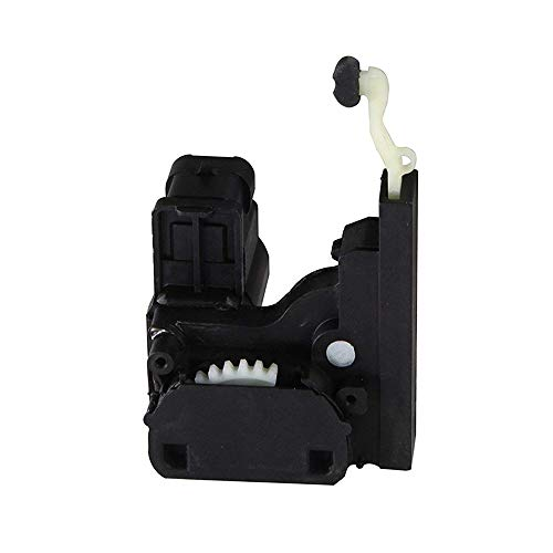 - Door Lock Actuator Motor Front Left Or Rear Left for Buick Cadillac Chevrolet GMC Oldsmobile Pontiac (Replaces 25664288, 25664020, 22144363 22144361 16636561) K0011L