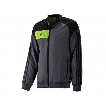 adidas NC WVN JKT-Chaqueta para Hombre diseño de fútbol: Amazon.es: Ropa y accesorios