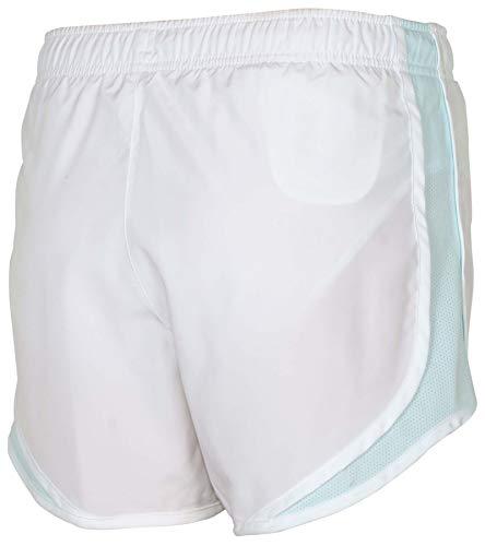 Women's White Running Nike Dry sky Short Tempo dHXHyq