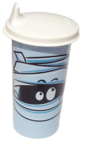 (Tupperware Big Bell Tumbler Sipper Seal Kids Cup Halloween)
