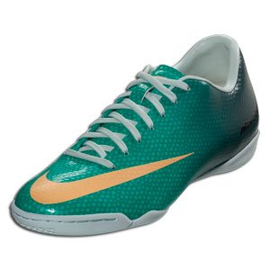 Nike Women's Mercurial Victory IV IC Soccer Cleat
